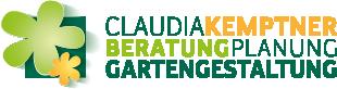 Logo Gartenberatung Kemptner